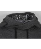 Shisha Buex Hooded Boys Pullover Anthracite XL
