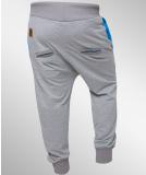 Shisha Bücks Pant Uni Jogginghose Ash XXS