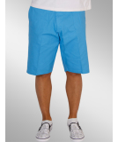 Iriedaily Bar 247 Chino Short cyan Blue 34