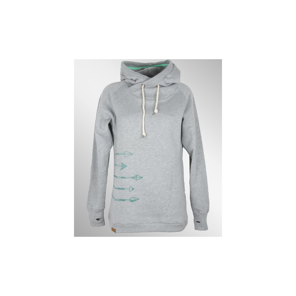 Shisha Molen Hooded Girls Ash, 44,90 € bcf2dc5eb1