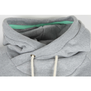 Shisha Molen Hooded Girls Ash S