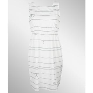 Shisha Freid Dress Vanilla XL