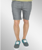 Volcom Chili Chocker Denim Short Grey 36