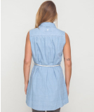 Shisha Häävn Dress Bright Denim XL