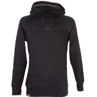 Shisha Classic Hooded Pullover Black