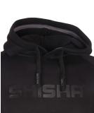 Shisha Classic Hooded Pullover Black S
