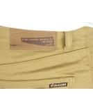 Volcom 2x4 TWILL 5PCKT Pant dark khaki