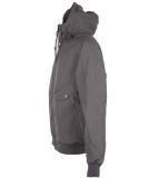 Volcom COASTER Jacket grey
