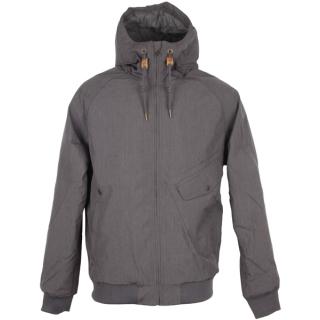 Volcom COASTER Jacket grey S
