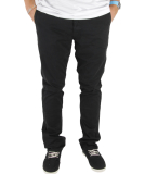 Hurley CORMAN Chino Pant black