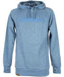 Shisha CLASSIC Hooded Pullover seaport blue