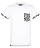 Shisha AKRAAT Teeshirt white S