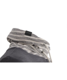 Ragwear HOOKER STRIPES Pullover dark grey XL