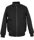 Element Wills Jacke flint black
