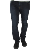 Volcom Vorta Denim Jeans Vintage Blue