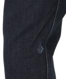 Volcom Vorta Denim Jeans vintage blue W32xL32