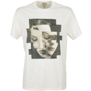 Bench Transmutation T-Shirt Seedpearl S