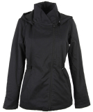 Bench To-The-Point Jacke Jet Black