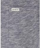 Shisha Strappel T-Shirt Blue Striped L