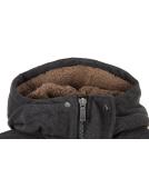 Ragwear Eagle Jacke Black XL