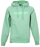 Shisha Classic Hooded Pullover Uni Irish Green Ash