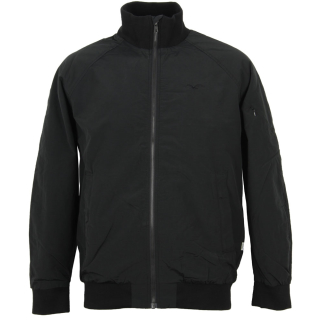 Cleptomanicx Dondo Winter Jacke Black XL