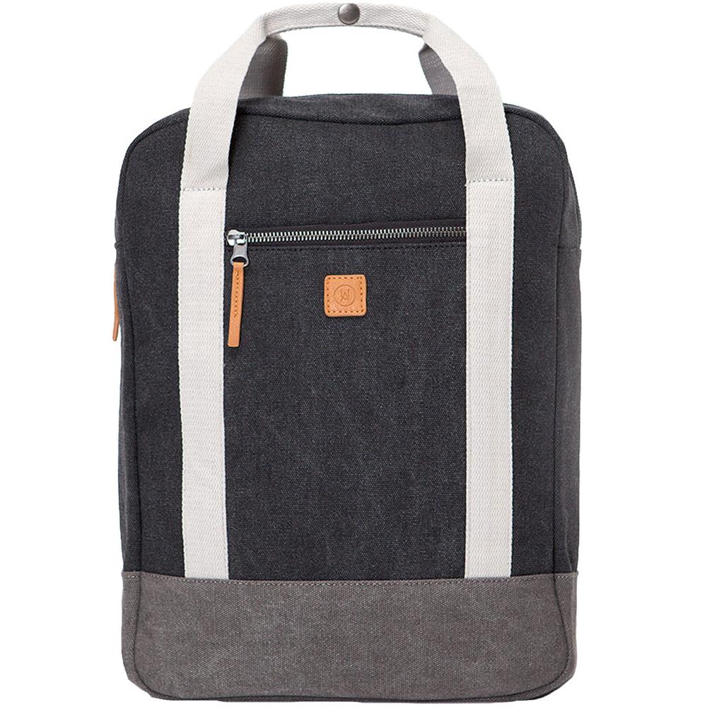 ucon acrobatics ison backpack rucksack tasche black grey. Black Bedroom Furniture Sets. Home Design Ideas