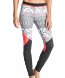Roxy Keep It Warm Pant Leggings Windy Road True Black