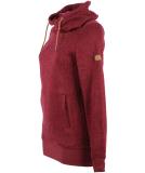 Roxy Dipsy Fleecepullover Damen Skibekleidung Rhododendron