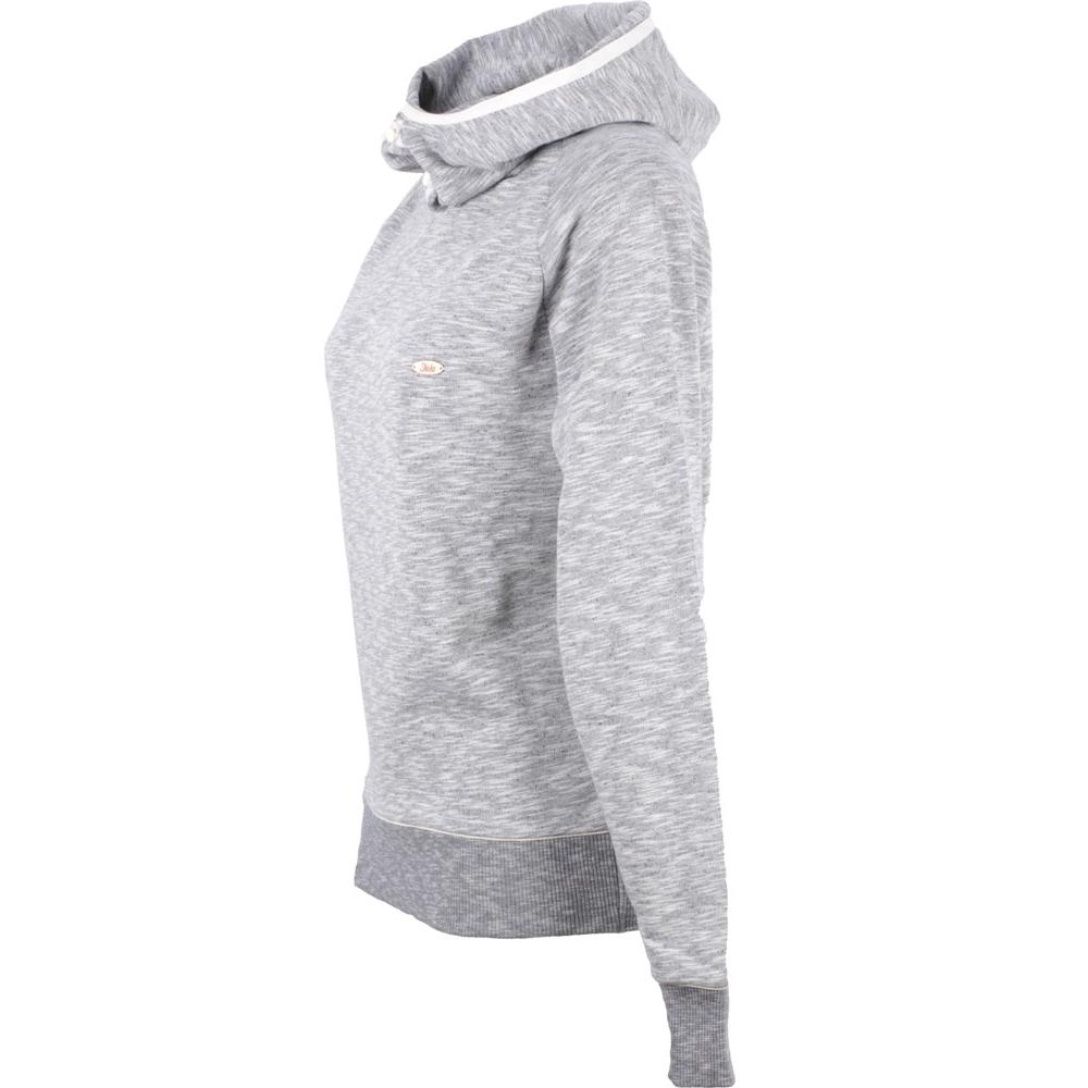 Shisha Lummerig Hooded Damen Pullover Navy Flame, 48,90 € 15e8dda20e