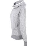 Shisha Lummerig Hooded Damen Pullover Navy Flame M