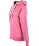 Shisha Classic Hooded Damen Pullover Rose Melange