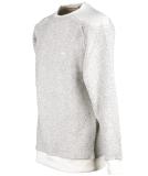 Shisha Kant Sweater Uni Pullover Creme Black