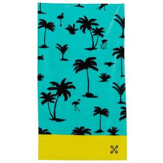 Oxbow Itoza Badehandtuch Strandtuch Turquoise