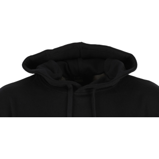 Cleptomanicx Citype Hooded Herren Pullover Black schwarz