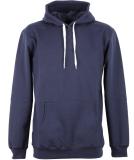 Cleptomanicx Ligull 2 Hooded Herren Pullover Dark Navy blau