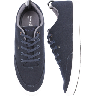 a19c2b134d Boxfresh Castel Sneaker Herren Schuhe dunkelblau, 29,90 €