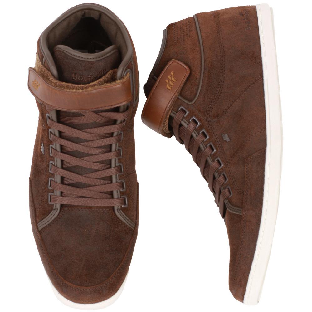boxfresh swich blok sneaker herren schuhe braun dk brown veg brown 44. Black Bedroom Furniture Sets. Home Design Ideas