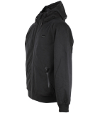 Iriedaily Nilas Jacket Herren Winterjacke Black schwarz M