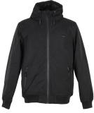 Iriedaily Nilas Jacket Herren Winterjacke Black schwarz XL