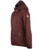 Iriedaily Kishory Segler Jacket Damen Winterjacke Red...