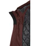 Iriedaily Kishory Segler Jacket Damen Winterjacke Red Wine rot
