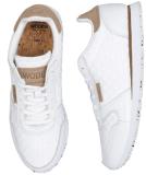 Woden Ydun Sneaker Damen Schuh Bright White 37