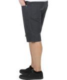 Element E03 Color WK Shorts Herren Walkshort Asphalt