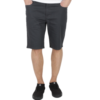 Element E03 Color WK Shorts Herren Walkshort Asphalt 33
