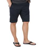 Volcom Frickin Modern Stretch Shorts Herren Dark Navy