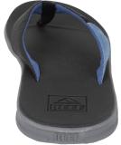 Reef Slammed Rover Sandale Herren Slap Black Blue