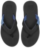 Reef Slammed Rover Sandale Herren Slap Black Blue 40