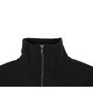 Cleptomanicx Trainer 91 Herren Pullover Black schwarz S