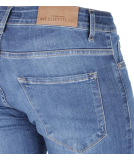 Tiffosi One Size Fits All Man 2 Herren Jeans Blue